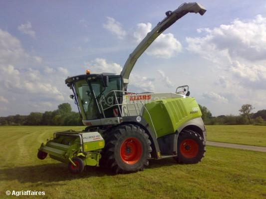 Forage Choppers for Sale http://www.agriaffaires.co.uk/used/1/forage-harvester.html