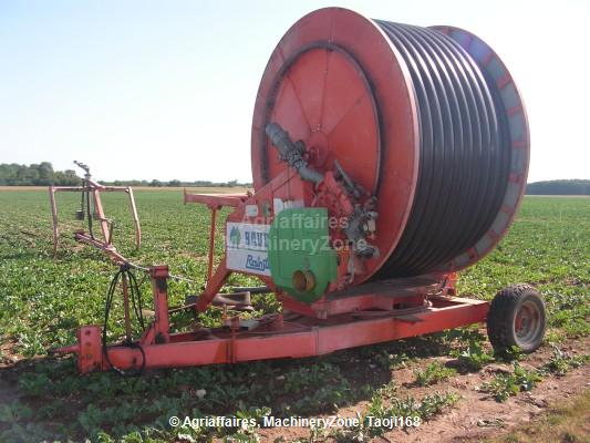 Irrigation equipment