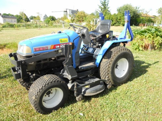 Used Garden Tractors For Sale Agriaffaires